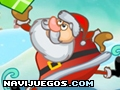 Santa's Gift Jump